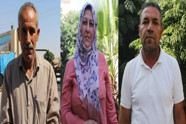 Nubal people must remember support Afrin people when they were trapped