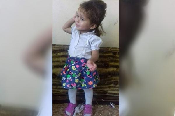 Body of baby girl found in Qamishlo