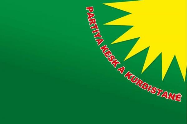 Green Party: Dismissal of mayors of Bakur is episode in systematic genocide