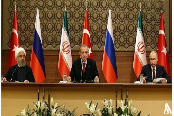 Putin reaffirms his intention to continue purging Idlib, Erdogan threatens northeastern Syria again