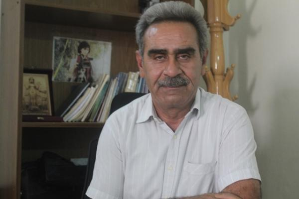 Rasoul: AKP evade its internal, external crisis by tightening isolation on Ocalan
