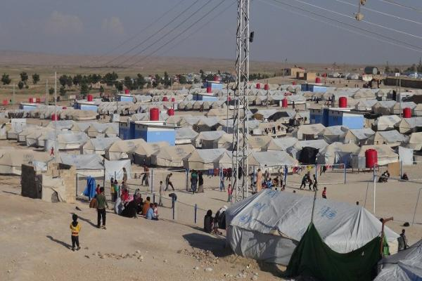 Hamrin Hassan: pathological cases in Al-Hol camp are handled carefully