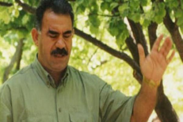 Ocalan's lawyers apply to visit their client