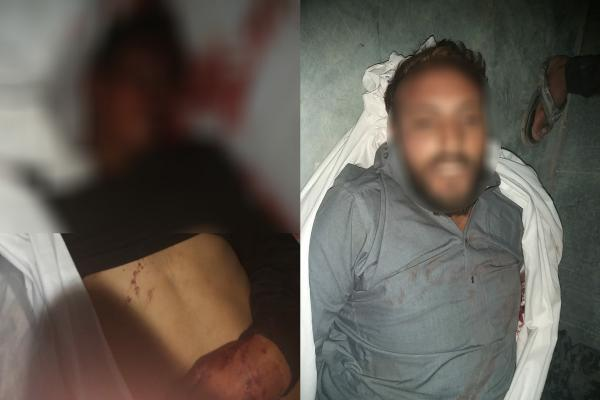 Regime forces kill 2 civilians, injure others in demo Deir Ezzor W. countryside
