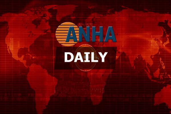 Hawar News Agency's daily 22-9-2019