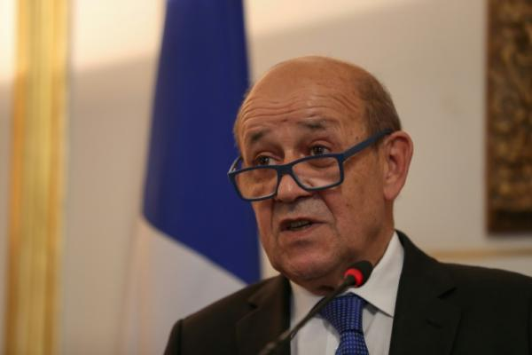 France unveils UN meeting dedicated to Libya