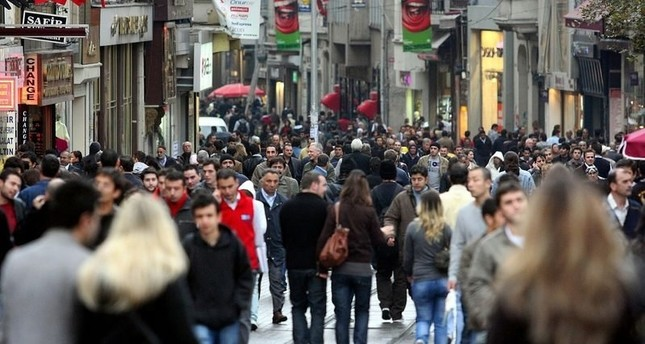 Unemployment rate augments in Turkey
