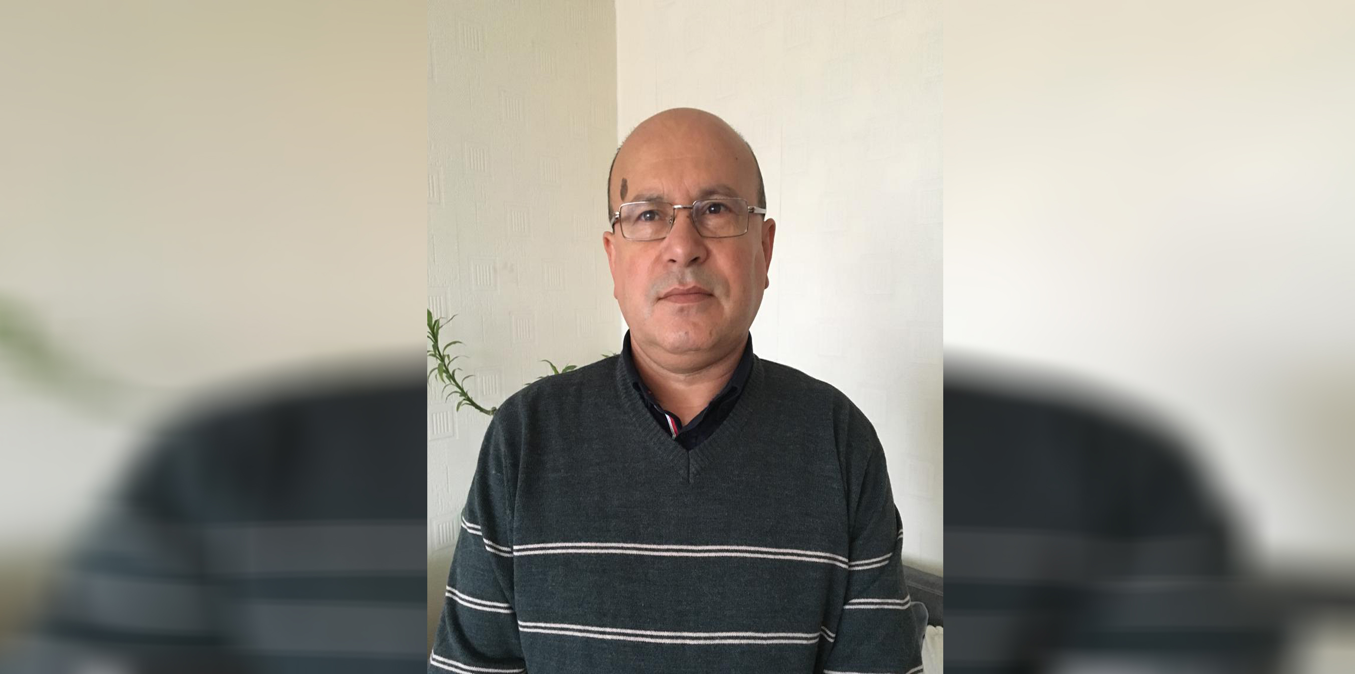 Ahmad Kobani: West should receive their detained IS citizens
