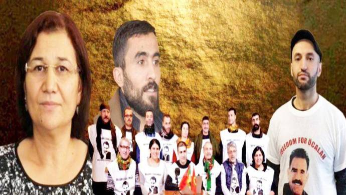 Hunger strike campaigns insist on achieving their goal