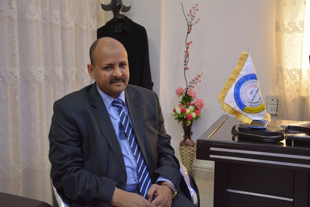 Badruddin Ali: Sudan is not immune to Daesh, happy to triumph over Daesh in Syria
