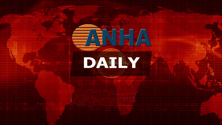 Hawar news agency's daily 23-4-2019