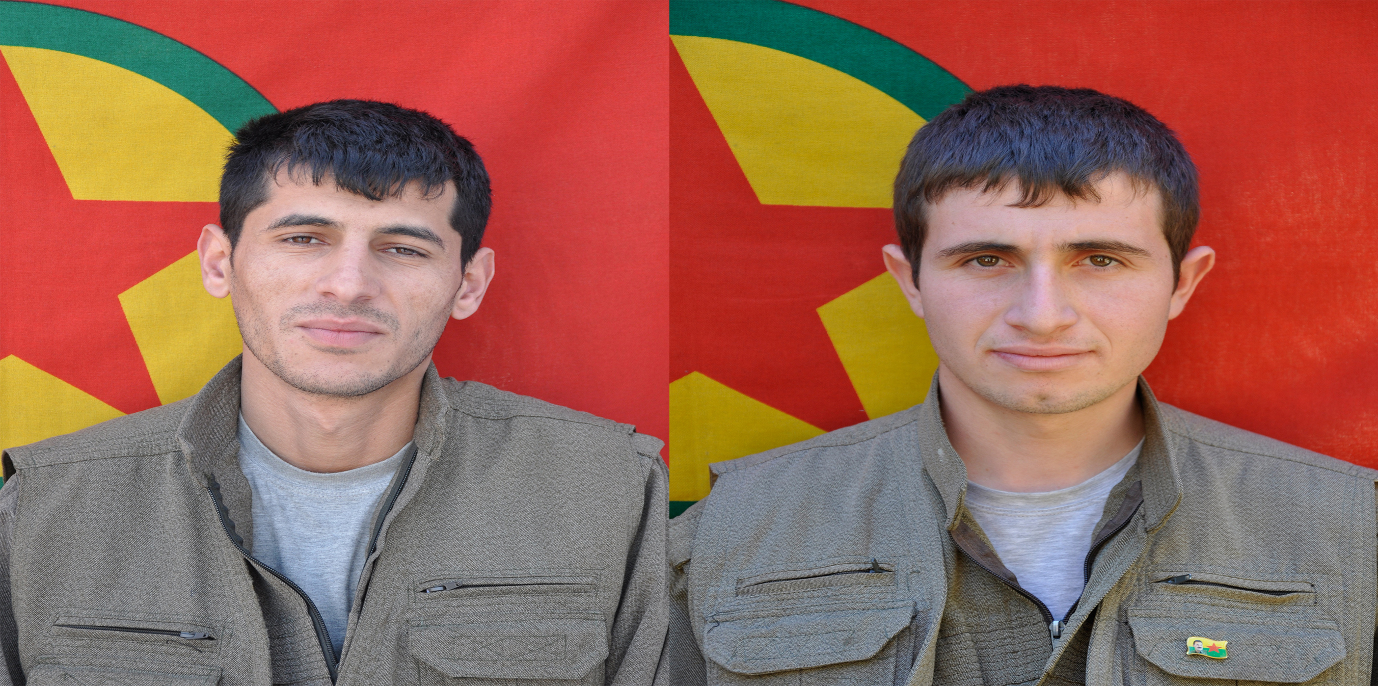 HPG reveals a record of fighters martyred in Amed