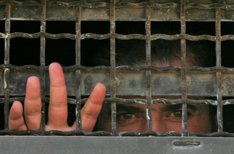46 Palestinian prisoners went on hunger strike, Israeli army launched arrests campaign