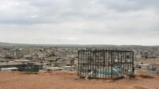 Girê Aran or Tel-Aran… From painful history to hopeful present