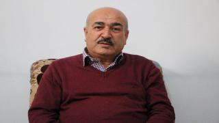 Mohammed Hajji: democratic Syria, just constitution are our demands