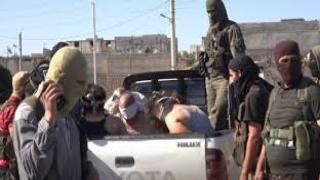 Hayat Tahrir al-Sham kills mercenaries of al-Sham Corps at Deir Ballout checkpoint