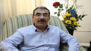 Aldar Khalil: Security strip for dividing Syria, consummating Erdogan's project