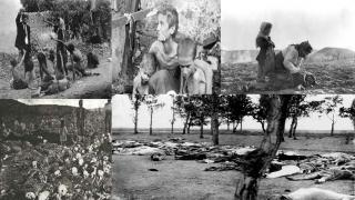 The Ottomans' massacres… extermination of Armenians, Syriacs, Assyrians-6