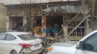 10 martyrs including soldier, initial outcome of Manbij explosion