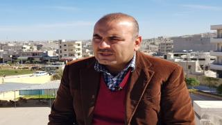 Anwar Muslem: Kobanî was start of great risk's removal on Syria