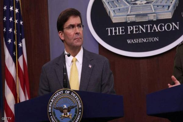 Defense Secretary: Turkish attack freed detainees from ISIS