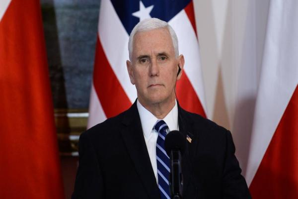 Pence: Agreement on ceasing Turkish attack on north, east Syria