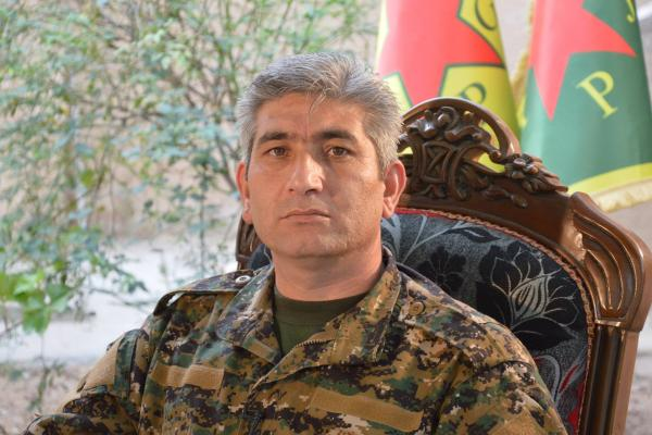 Redur Khalil: Turkish army violated ceasefire 37 times