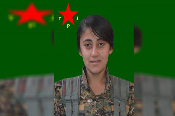 YPJ revealed record of martyr whose corpse mutilated
