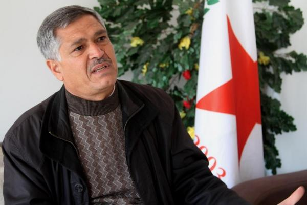 ​​​​​​​Khojah: Kurdish row unification is our only chance to confront genocide, threats