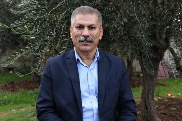 Gharib Hesso blames Iraq, IC for Turkish attacks on Shengal