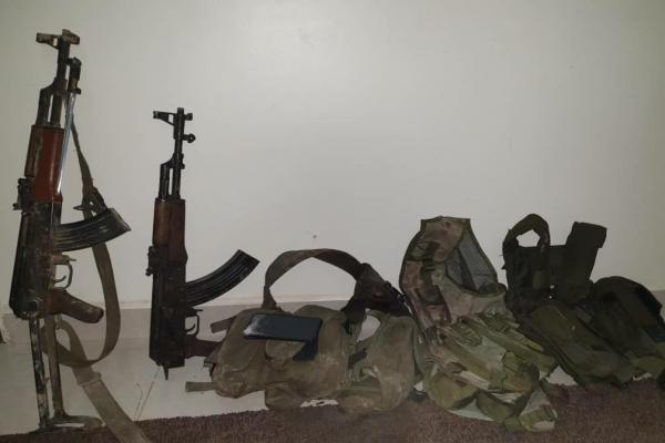 Fourteen of occupation, mercenaries killed in Tel Tamr
