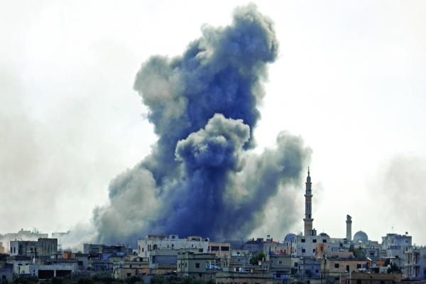 ​​​​​​​ Escalation in Idlib peaked … What are the scenarios of events?