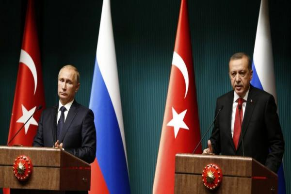 Russia and Turkey's talks ended today without understanding, will resume tomorrow