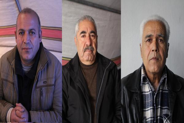 ​​​​​​​Turkey rejects requests to meet Ocalan for fear of his directives to people