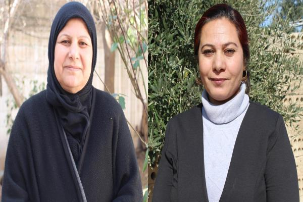 Qamishlo women: If all parts of Kurdistan united, force would be formed to solve area 's crises