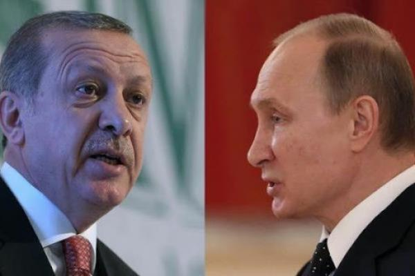 Turkey mobilizing, regime getting ready, Russia escalating.. where Idlib going to?