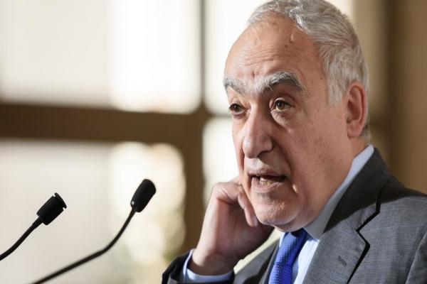 Ghassan Salama: Hifter's conditions regarding the withdrawal of Turkey's mercenaries are reasonable