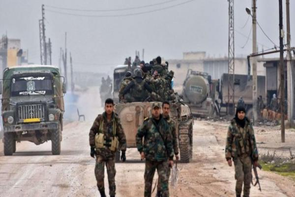 Southern Idlib: Regime is advancing; Turkey mobilizing more troops