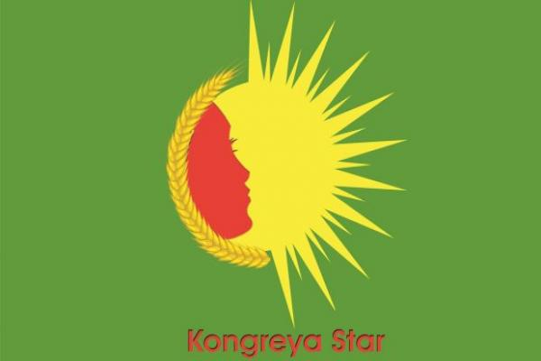 ​​​​​​​Kongra Star: We demand to hold perpetrators crimes against women accountable