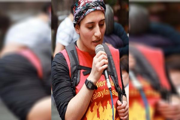​​​​​​​After 288 days of hunger strike, orchestra's member lost life in Turkey's prisons