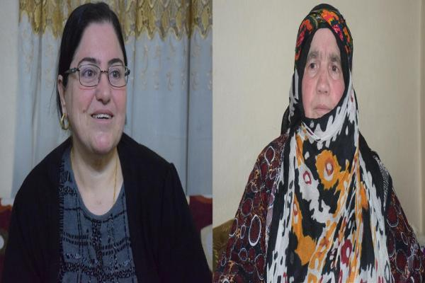 ​​​​​​​With leader Ocalan's birth, new life for women created