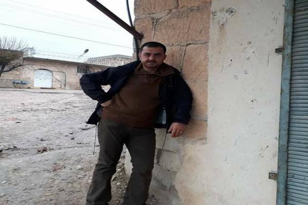 ​​​​​​​Turkish mercenaries kidnap another citizen from Afrin