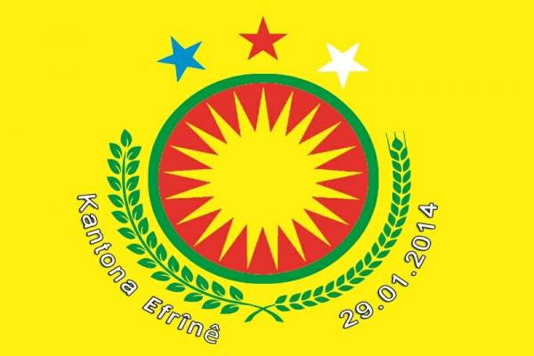 Executive Council of Afrin region congratulates Afrin people on Eid al-Fitr