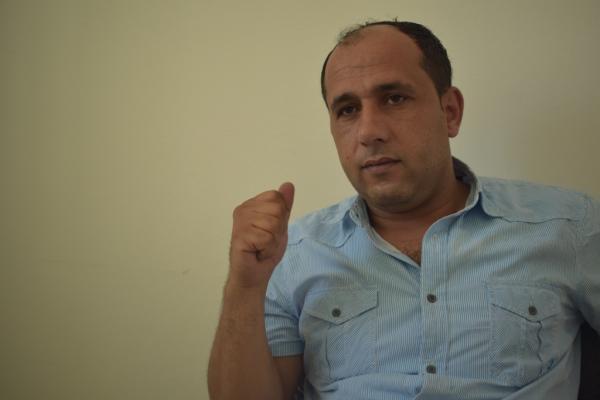 Syrians under Turkey's violations and international law's disregard