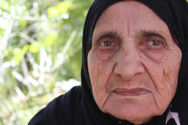 Sharifa .. Fifty years of free treatment for migraine patients