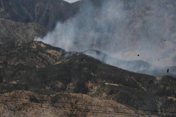 2 citizens martyred by Turkish shelling north Dohuk