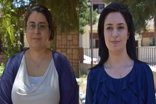 ​​​​​​​Women's organizations: International silence towards Turkey's violations is a crime