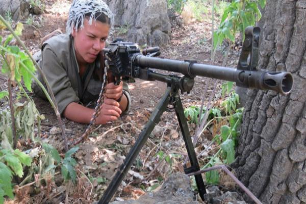 HPG hits hard Turkish occupation army on Judy mountains