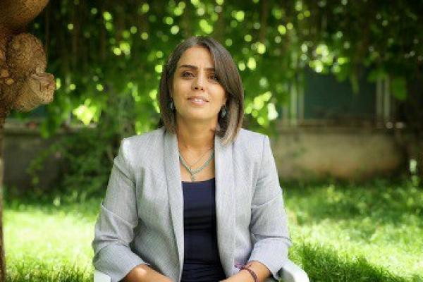 Kurdish Parliamentarian: women's agreement, unity to eliminate authoritarian mentality