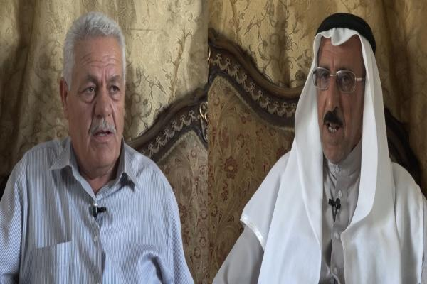 ​​​​​​​Arab clans' sheikhs: Turkey's recent external interventions are matter for concern